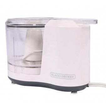 Black and Decker Procesador de alimentos / HC150W / 70w
