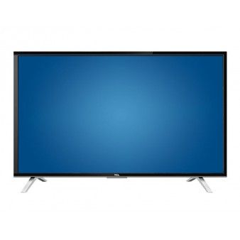 "TCL Televisor LED de 40"" / L40S4900A / Full HD"