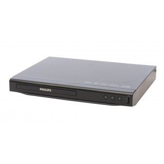 Philips  Reproductor DVD / DVP2851 / USB