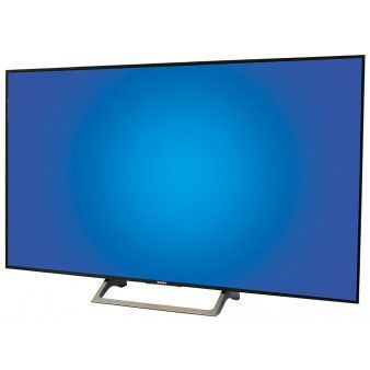 "Sony Televisor UHD SMART 65"" / KD65X725E / Ultra HD 4K"